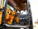 Scania seria T, wnętrze, tuning