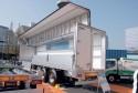 Zabudowa naczep - Tokyo Motor Show 2011
