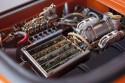 BMW 1602 Electric (1972), układy sterujące