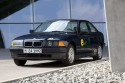 BMW 325 electric (1992-1997), przód