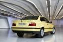 BMW electric (1992-1997), tył