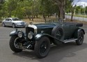 Bentley Speed SIX 1930 rok