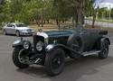 Bentley Speed SIX 1930 rok