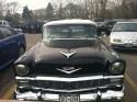 Chevrolet Bel Air 1954 roku : 2