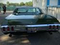 Chevrolet Impala 350, tył