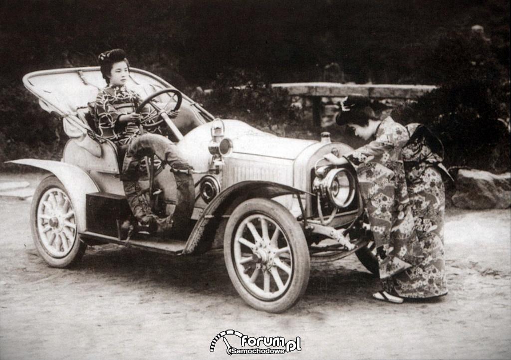 Ewolucja silników benzynowych ŠKODY