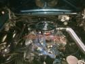 Ford Galaxie 500, silnik