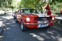 Ford Mustang, Międzynarodowy Zlot Pojazdów Zabytkowych, Oława 2013