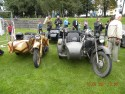 Motory z koszem