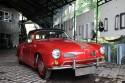 Prace renowacyjne nad Karmannem Chia Cabriolet z 1965 5