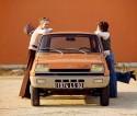 Renault 5, 1972 rok