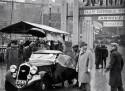Skoda Popular, Rajd Monte Carlo 1936