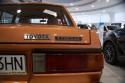 Toyota Corolla 1981 rok, tylne światła