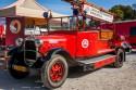 Wóz strażacki Federal z 1929 roku