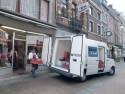 Transport chłodniczy i zarządzanie łańcuchem chłodniczym