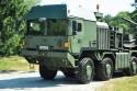 Ciągnik siodłowy MAN HX 44.680