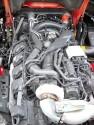 Scania serii R, silnik V8 730KM