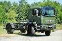Star 1444 4x4, samochód wojskowy