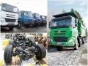 Tatra – czeska ciężarówka