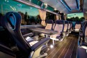 Wnętrze autobusu, Autobusy specjalne