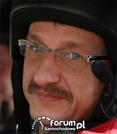 Scarab Team - Piotr Florczak (Flor)