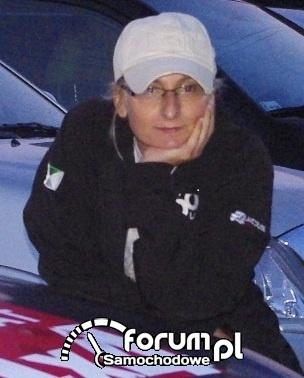 Scarab Team - Rebeka Jankowska
