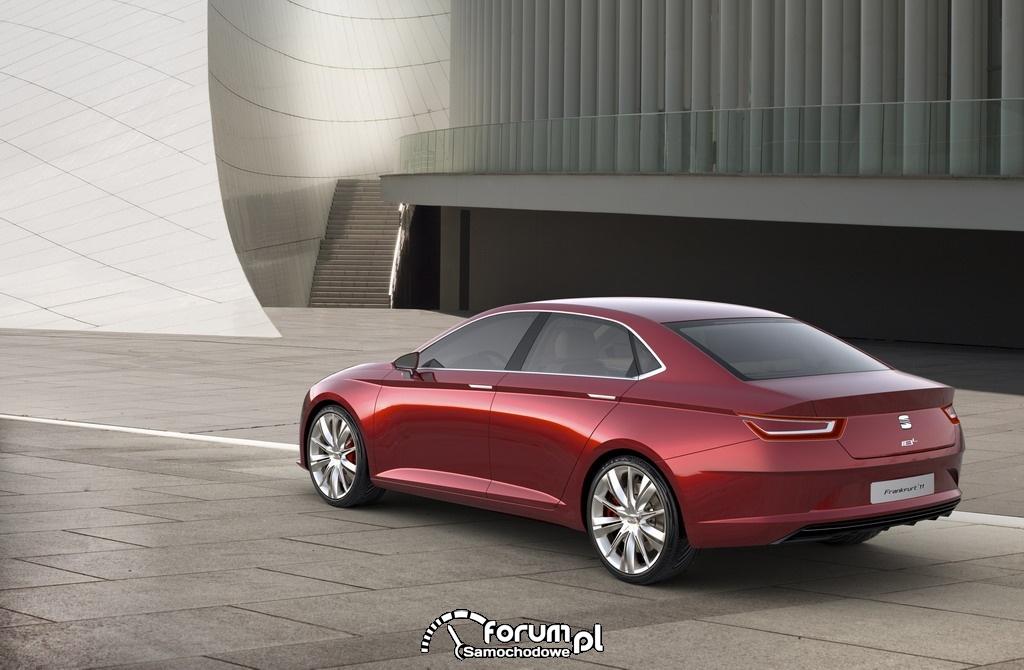 SEAT IBL Concept Car : 4
