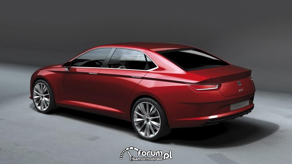 SEAT IBL Concept Car : 5