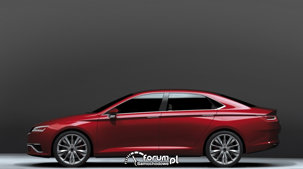SEAT IBL Concept Car : 6