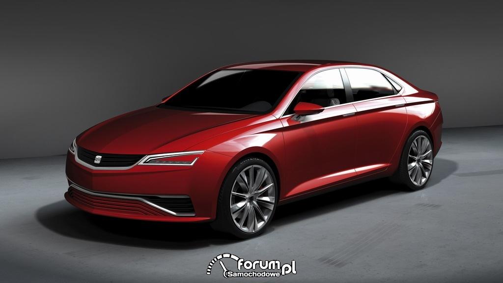 SEAT IBL Concept Car : 7