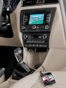 Seat Toledo 2012, podłączenie iPhona