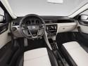 Seat Toledo Concept 2012 - wnętrze, 2