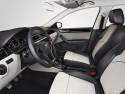 Seat Toledo Concept 2012 - wnętrze