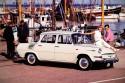 Skoda 1000MB, 1964 rok