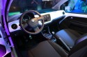 Skoda Citigo DJ Car, wnętrze, Tiësto, WOŚP