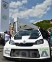 Skoda Citigo Rally, 2