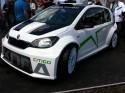 Skoda Citigo Rally