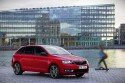 Skoda Rapid hatchback, MAX
