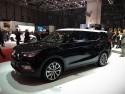 Wielofunkcyjny SUV kompaktowy - SsangYong XLV