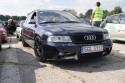 1/4 mili Audi A4 b5