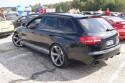 1/4 mili Audi RS 6R