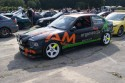 1/4 mili BMW coupe