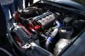 1/4 mili BMW - silnik