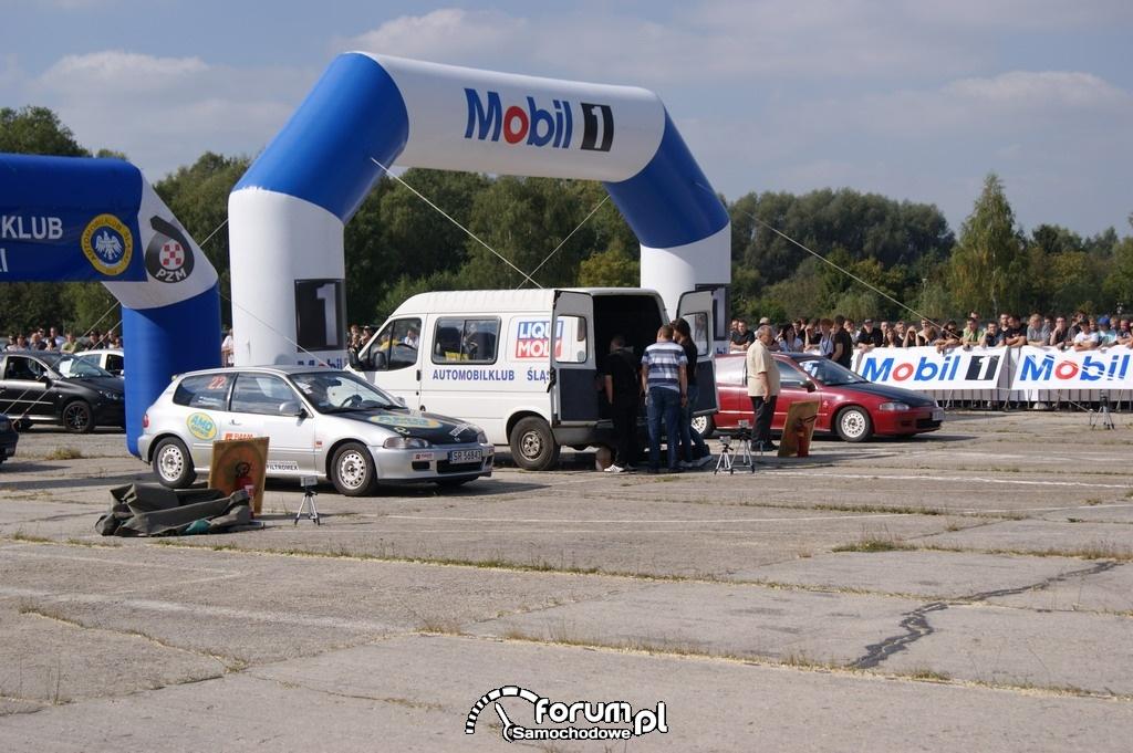 1/4 mili - Katowice 2