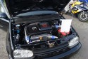 1.8 5V Turbo - Volkswagen Golf III