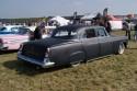 Buick z tyłu