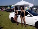 Dziewczyny i Alfa Romeo