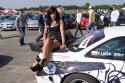 Dziewczyny na samochodzie - drift 2