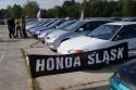 Honda Śląsk - zlot