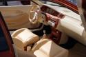 Jasne wętrze -  Honda Civic